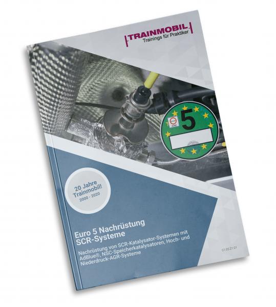 Trainingsunterlage - Euro 5 Nachrüstung Benzin und Diesel