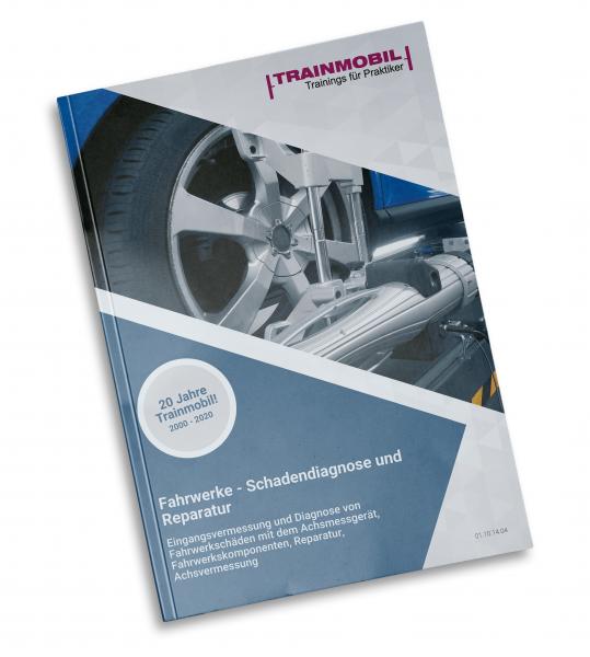 Trainingsunterlage - Fahrwerk Schadendiagnose und Reparatur